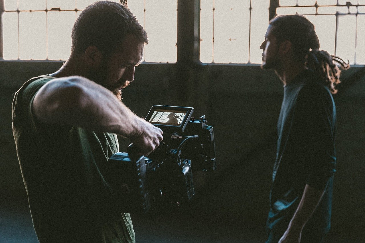 What Exactly is The Role of Photography?